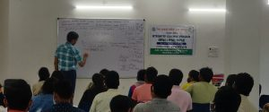 Economically weak youth will also be able to prepare for civil services exam-iprd-jharkhand-finaljustice.in